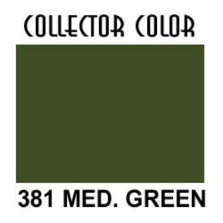 Collector Color 00381 Med. Green Collector Color Paint