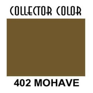 Collector Color 00402 Mohave Collector Color Paint