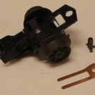 Lionel 41-50 Lionel Coupler Truck for 41 Switcher
