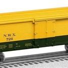 Lionel 6-15054 Chicago & Northwestern Wood-Sided Reefer #726