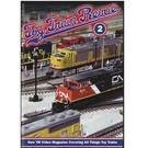 TM Videos Toy Train Revue 2, DVD