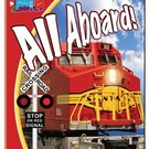 TM Videos All Aboard, DVD I Love Toy Trains