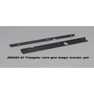 Model Engineering Works AW2000 Triangular Valve Gear Bracket, 1 pair