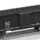 Lionel 6-15080 Chesapeake & Ohio Boxcar