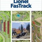Kalmbach Books 108804 Track Plans for Lionel FasTrack