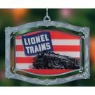 Lionel 9-22012 Lionel Art Collection Ornament Keepsake