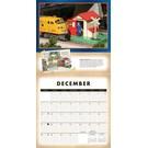 Lionel 9-31029 2015 Lionel Calendar