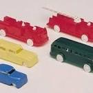 Bachmann 45987 Vehicle Assortment, Bachmann Plasticville