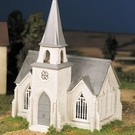 Bachmann 45981 Cathedral, Bachmann Plasticville