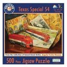 Lionel 9-32026 Angela Trotta Thomas Texas Special Puzzle '54 (500 pcs)