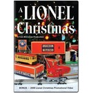TM Videos A Lionel Christmas, Part 1, DVD