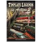 TM Videos Tinplate Legends in Action 2, DVD