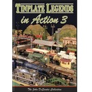 TM Videos Tinplate Legends in Action 3, DVD