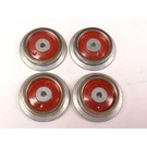 Henning's Trains SLS-35  Electric Disc Wheels, Set of 4