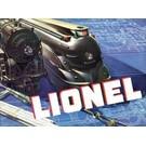 Lionel 9-31015 1936 Catalog Cover Lg. Classic Lionel Canvas Print