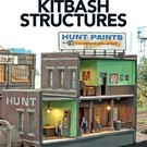 Kalmbach Books 12472 How to Kitbash Structures