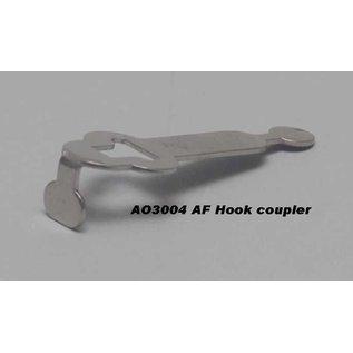"""Model Engineering Works AO-3004 """"T"""" Slot Coupler"""