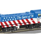 American Flyer 6-42599 AF Youngstown Steel Baldwin Switcher #805