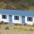 Bachmann 45616 Motel, Bachmann Plasticville