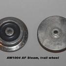 Model Engineering Works AW1004 Rear Truck Wheel