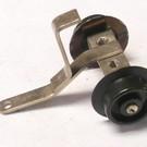 """Model Engineering Works AO-1116 Rear Truck w/Hook, 5/8"""" wheels"""