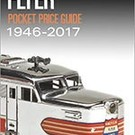 Kalmbach Books 108617 American Flyer Pocket Price Guide 1946-2017
