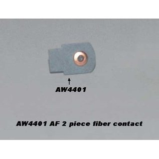 Model Engineering Works AW-4401 Two Piece Fiber Contact