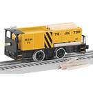 Lionel 6-81445 MoW Command Tie-Jector