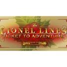 Lionel 9-22061 Lionel Lines 2016 Ticket Ornament