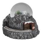 Lionel 9-33098 Santa Fe Snow Globe