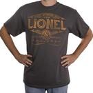 Lionel 9-51020Med T-Shirt Lionel Authentic, Medium