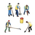 Lionel 6-83171 MOW Workers Figure Pack