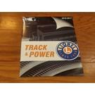 Lionel 2016-17 LIONEL Track & Power Catalog