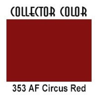 Collector Color 00353 A.F. Circus Red Collector Color Paint