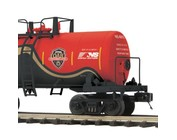 """Rolling Stock """"O"""""""