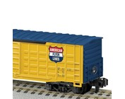 """Rolling Stock """"S"""""""