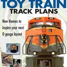 Kalmbach Books 108350 Creative Toy Train Track Plans