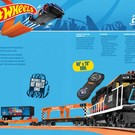 Lionel 6-84700 Hot Wheels LionChief™ Train Set