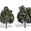 "Woodland Scenics 3514 Cool Shade Trees, 5"" - 6"""