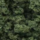 Woodland Scenics 183 Clump-Foliage Medium Green Large Bag