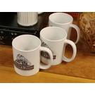 Henning's Trains Henning's Trains Coffee Mug