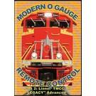 TM Videos Modern O Gauge Remote Control Legacy Part 2, DVD