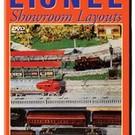 TM Videos Lionel Showroom Layouts, DVD