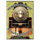 TM Videos Modern O Gauge Remote Control Legacy Part 1, DVD