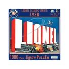 Lionel 9-32015 Lionel Catalog Series Puzzle 1938 (1000 pcs)