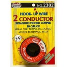 Model Power 2302 2-Conductor 28g Wire, 24'