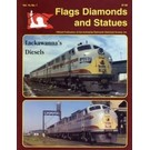 Flags, Diamonds & Statues, Vol.14, No.1