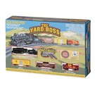 Bachmann 24014 Yard Boss Freight Set, N Gauge