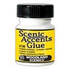 Woodland Scenics A198 Scenic Accents Glue