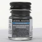 Testors 4887 Model Master Flat Grimy Black, 1/2oz.